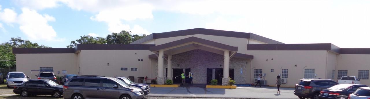 Church Facilities
