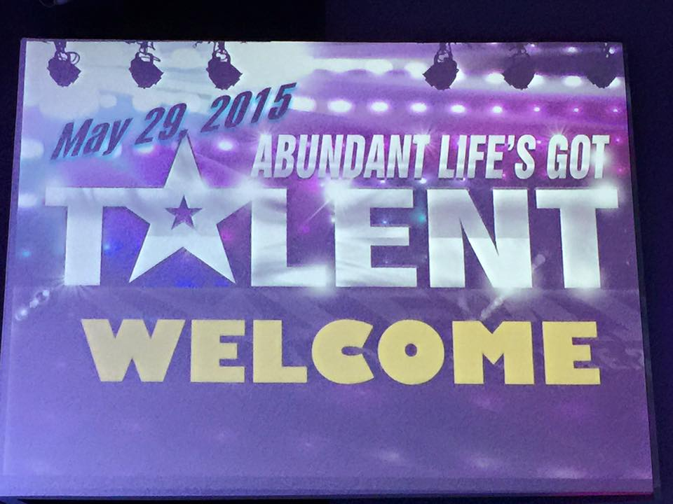 alc got talent